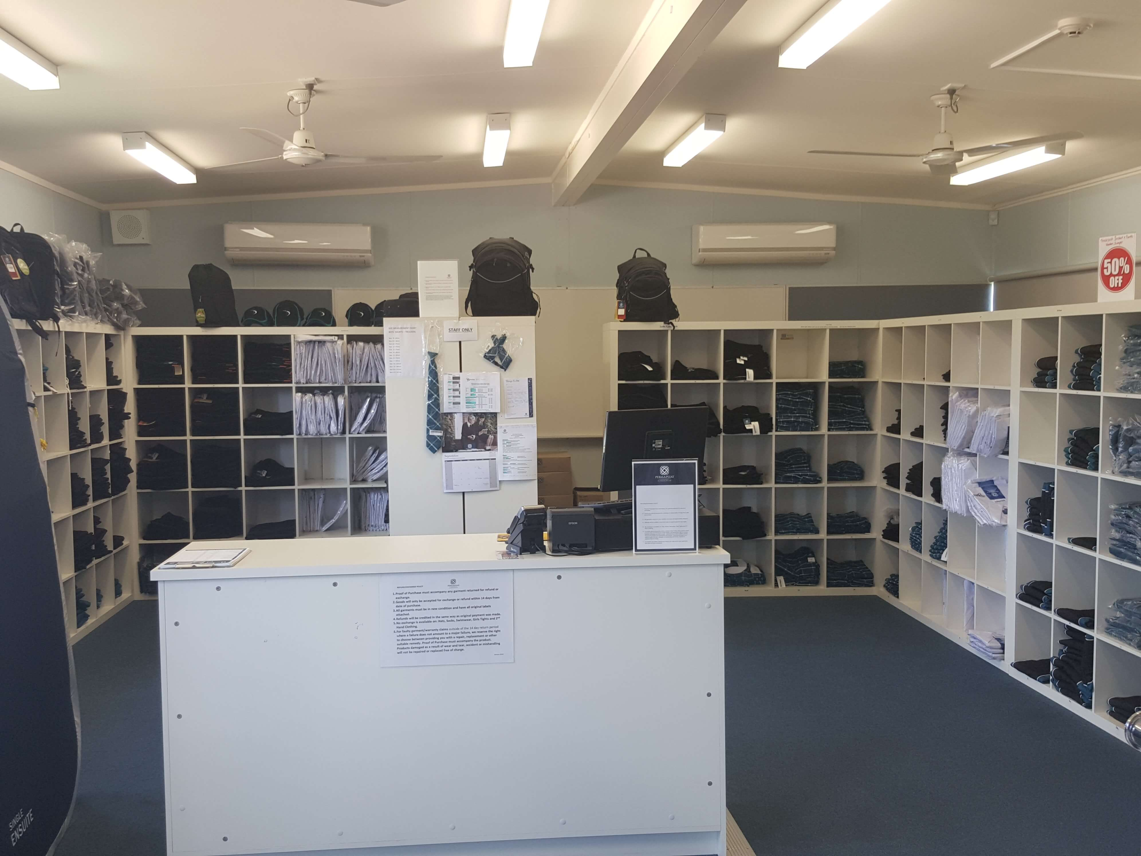 Scholarships For College Students >> Uniform Shop – Byford Secondary College